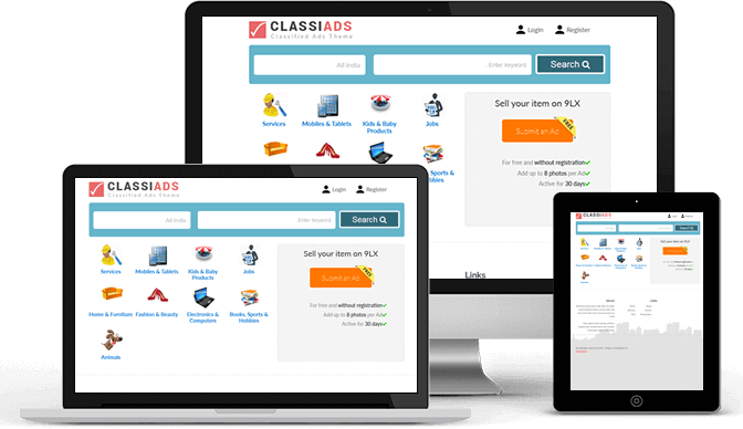 Classifieds-Website-Design-Company