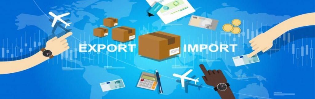 export-import-business-website-design
